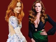 Apayrı Güzel Kızıl Saçlı 15 Ünlü Kadın
