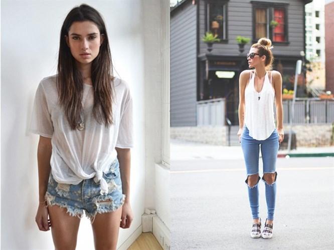 Sokak Modası: Jeanlere Zulüm!