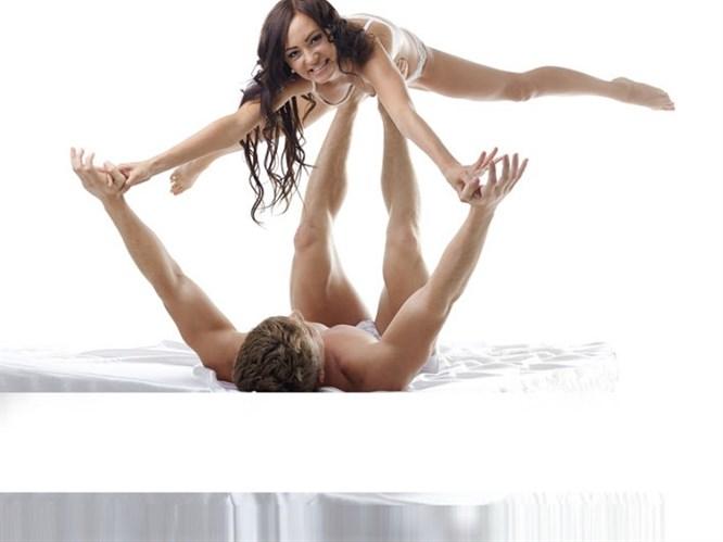 Cinsel İşlev Yogasıyla Kontrol Sizde!