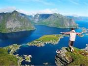 Lofoten Adası'na Yerleşmek İsteyeceksiniz!