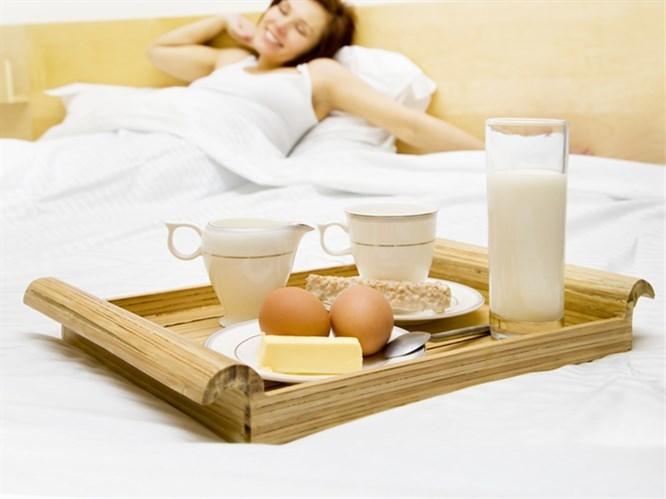 Kahvaltı Etmek Kalp Krizini Önlüyor!