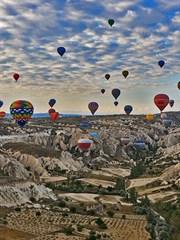 Kapadokya Festivalleri