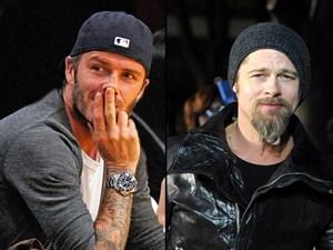 Şapkanın Erkeklere Çok Yakıştığının 25 Kanıtı