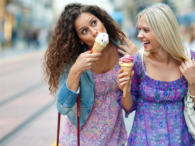 Dondurmanın Bilinmeyen Faydaları