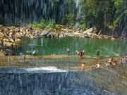 Mutlaka Yüzmeniz Gereken 14 Doğal Havuz
