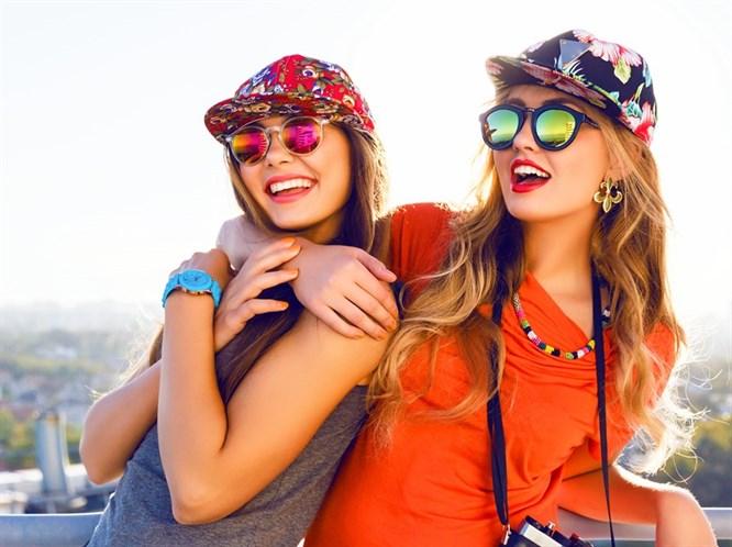 Hangi Havada Ne Renk Gözlük  Kullanılmalı?