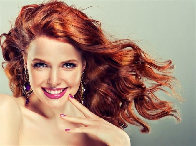 Saç Tiplerine Göre Farklı Saç Stil Önerileri