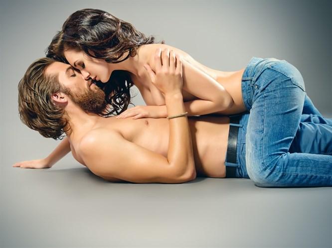 Aşk İçin Seks mi & Seks İçin Aşk mı? (Test)