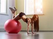 Vücut Tipinize Göre Spor Yapın!