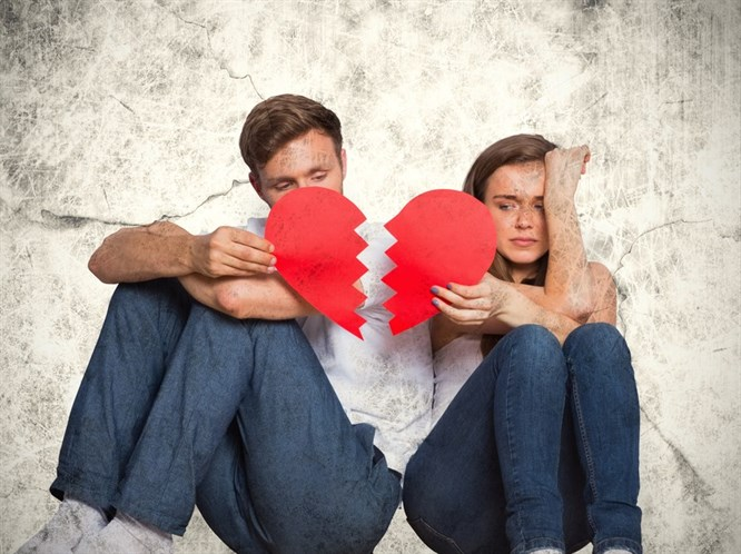 Aşk Acısı Kalbinizi Yormasın