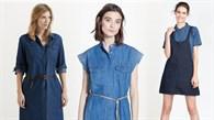 Denim Elbiseler ve Fiyatları