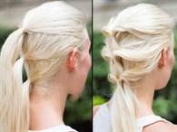 Kolaylıkla Yapılabilecek 14 Saç Modeli
