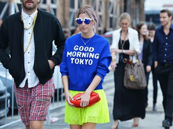 Sonbaharda Deneyebileceğiniz Sweatshirt Kombinleri