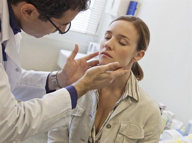 Lenfoma Kanserinin 4 Önemli Belirtisi