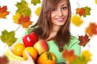Sonbahar Diyeti İle Zayıflayın
