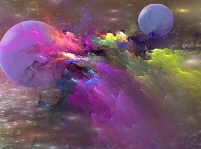 Renklerin Dünyasında Burcunuzu Neler Bekliyor?