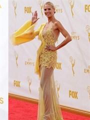 67.Emmy Ödül Töreni Kıyafetleri