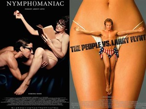 Tartışma Yaratmış 13 Orjinal Film Afişi
