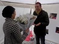 Kızlara Örnek Olacak Evlenme Teklifi