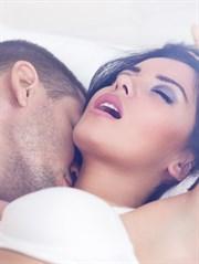 Erkekler Kışın Seks İstiyor!