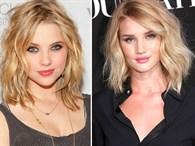 Trend: Lob Saç Modeli