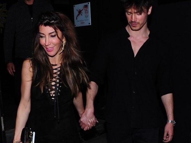 Hande Yener'in Yeni Aşkı