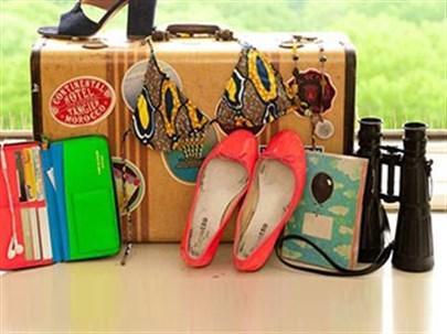 Hafta Sonu Kaçamağında Bavulunuz İçin Gerekenler!