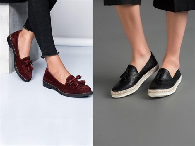 Loafer Ayakkabı Modelleri