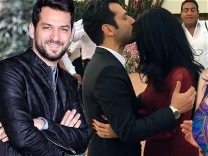 Murat Yıldırım Sevgilisi ile Fotoğrafını Paylaştı