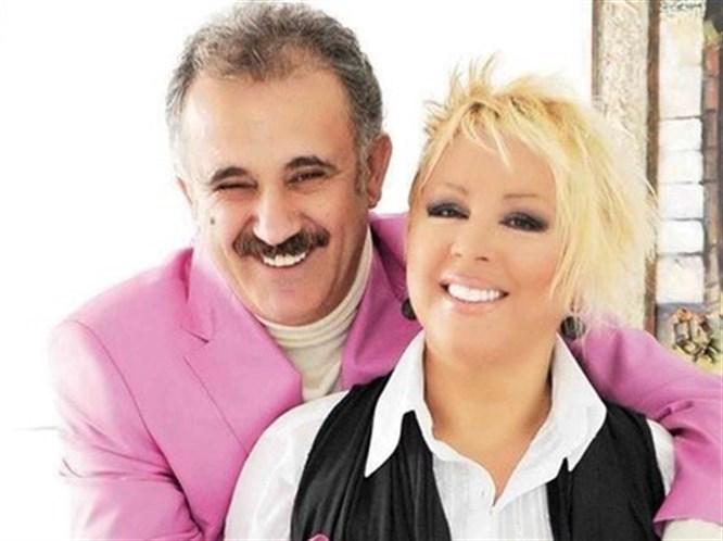 Safiye Soyman ve Faik Öztürk Ayrıldı!