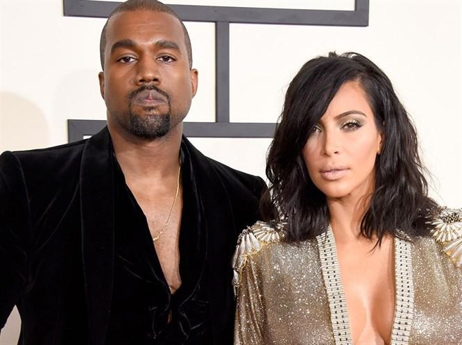 Kanye West Ve Kim Kardashian Ayrılıyor mu?