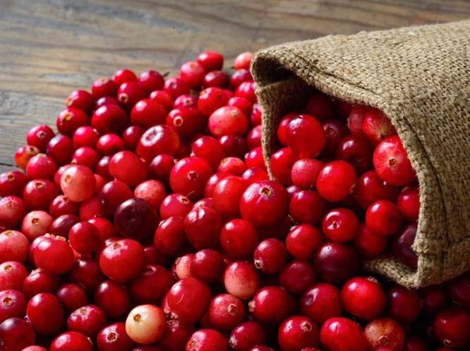 Cranberry (Turna Yemişi) 'ni Her Gün Tüketirseniz!