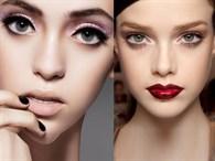 Göz Şekline Göre Göz Kontür Makyajı Nasıl Yapılır?