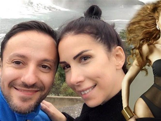 Tuğba Özerk ve Altan Nuh Boşanıyor