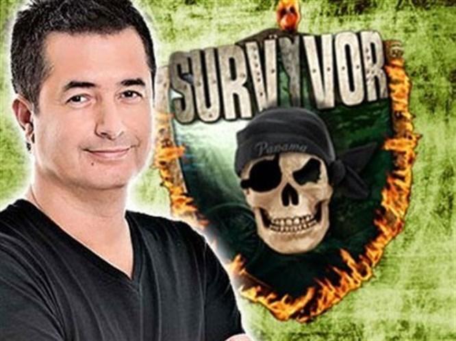 İlhan Mansız Survivor 2017'de!