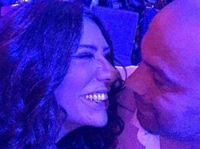 Işın Karaca Evleniyor!