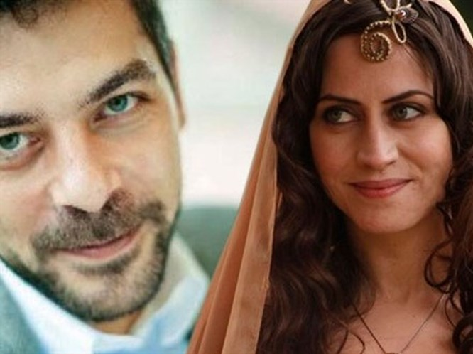 Sinan Tuzcu Aşkı Selen Öztürk'te Buldu!