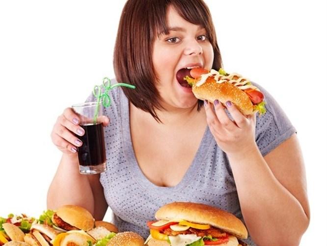 Obeziteyi Önlemek Mümkün!
