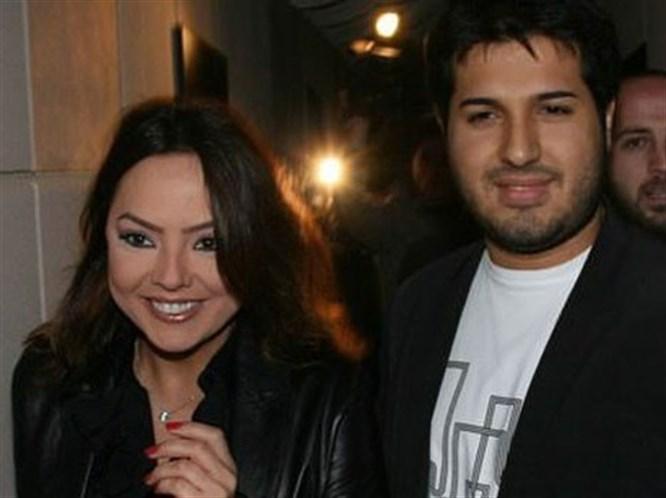 Ebru Gündeş ve Reza Zarrab'ın Boşanma Davasında Şok Eden Gelişme!
