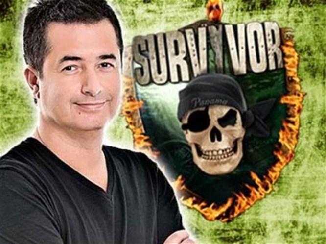 Survivor'a Sürpriz Bir İsim Daha Katıldı!