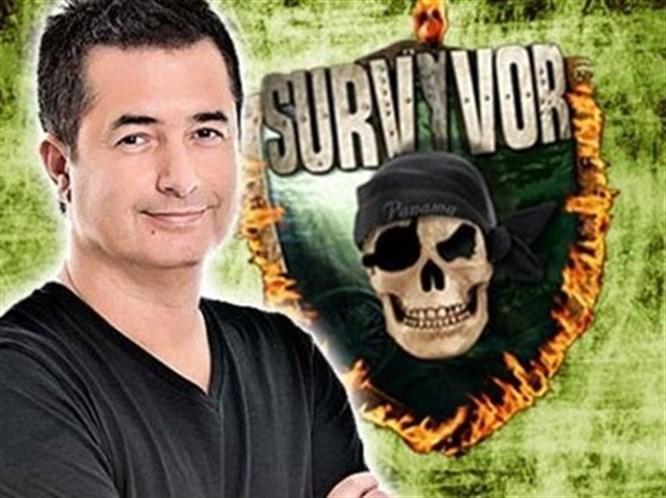 Bakın Hangi Ünlü Oyuncu Survivor'a Katıldı?