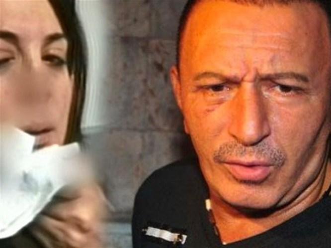 Mustafa Topaloğlu Eşini Hastanelik Etti!