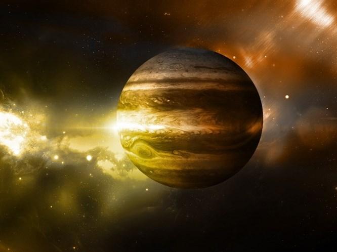 Jüpiter'in Konumu Değişiyor! Peki Şimdi Ne Olacak?