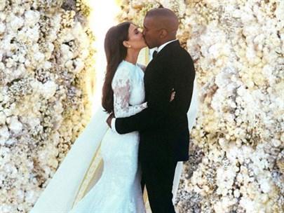 Kim Kardashian ve Kanye West Ayrılıyor!