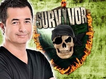 Survivor 2017'de Yarışacak Sürpriz İsim Belli Oldu!