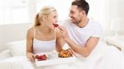 Romantizmi Arttıran Yiyecekler