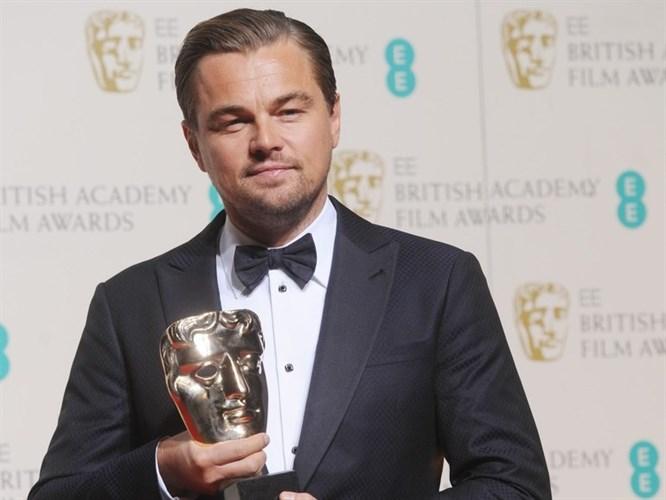 BAFTA Sahiplerini Buldu