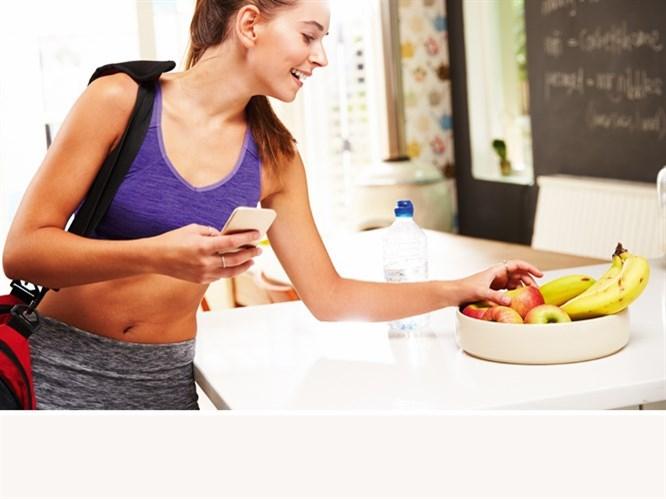 Egzersizden Sonra Ne Yiyeceksiniz?