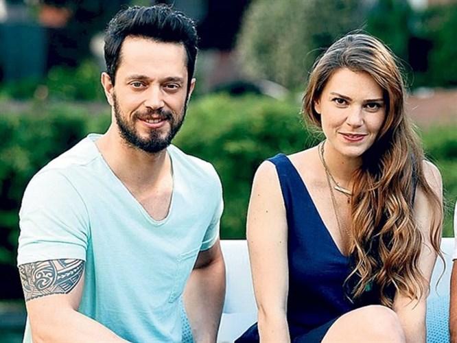 Aslı Enver İlk Kez Murat Boz Hakkında Yorum Yaptı!