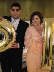 Pelin Öztekin ile Kıvanç Arslan Nişanlandı!